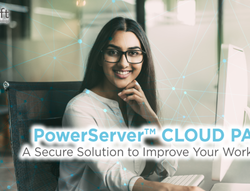 RamSoft™ to Showcase PowerServer™ Cloud PACS  Features at RSNA 2018