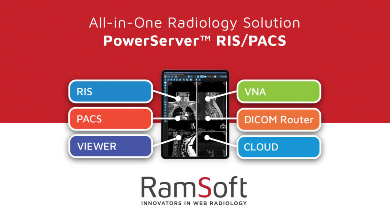 Ris Pacs For Hospitals