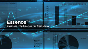 radiology business intelligence