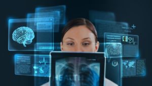 Telehealth solutions in healthcare